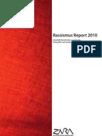 Zara Rassismus Report 2010
