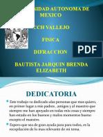 DISFRACCION