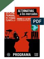 Programa FSM Temático 2011 _revisado 1 mayo