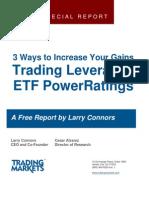 High Probability Etf Trading Pdf