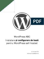 WordPress ABC