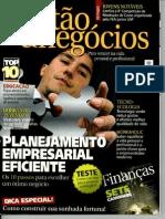 Revista Gestão e Negócios - Dezembro 2007