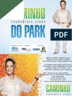 Caminho Do Park Minha Casa Minha Vida, a partir de R$ 98mil - Estrada do Magarça,Próx. ao Novo Shooping Park Shopping.Tel:(21)7541-7196