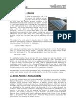 Solar Panels Tutorial