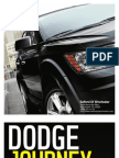 2011 Dodge Journey Winchester VA  | Safford Of Winchester