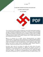 Presentacion Del Partido Nacional Socialist A de Colobia