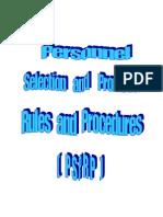 PSPRP Manual1