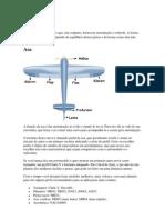 Calculos de proporções aeromodelismo