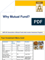 Why Mutual Fund April 10