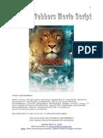 Prince Caspian The Return To Narnia Pdf
