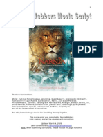 the chronicles of narnia prince caspian pdf download