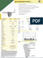 HRN-55 55N Datasheet