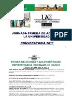 presentacion_jornadas UAM 2011
