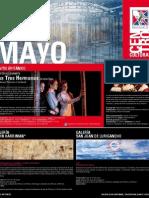 Boletín mayo 2011