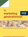 Marketing Generationnel