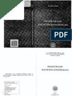 Projektiranje Kolnickih Konstrukcija - B. Babic