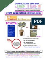 TIJ - Suggestion Scheme Training Brochure Jan 2008 Rev C
