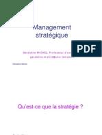 Management Stratgique