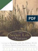 The Secret Life of Nature - Peter Tompkins