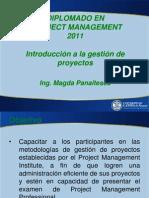 Conceptos Generales de Gestion de Proyectos