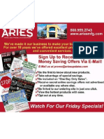 Aries Catalog Wicon