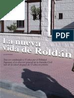 Reportaje Luis Roldán