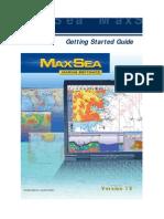 MaxSea Manual v12