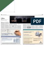 TAMEDIA Das Medienhaus kämpft im Online-Stellenmarkt mit Personalabgängen und Schwierigkeiten.