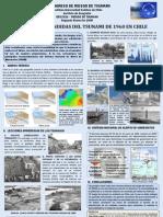 III Congreso de Riesgo de Tsunami PUC Año 2008