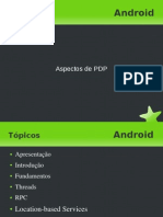 Pdp Android Trabalho