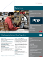 End Point Security Brochure