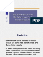 Production Process Chp06