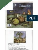 Pilocha - Libro infantil