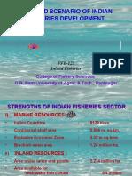 Danish, Indian Fishereis Scenario