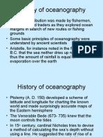 PCO oceanography