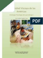 Antología psicología del aprendizaje I