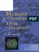 Vol 2 - Drug Discovery and Drug Development