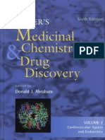 Vol 3 - Cardiovascular Agents and Endocrines