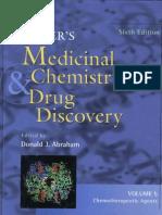 Vol 5 - Chemotherapeutic Agents