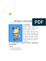 Regimul Concentric