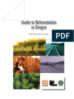 Guide to Reforestation