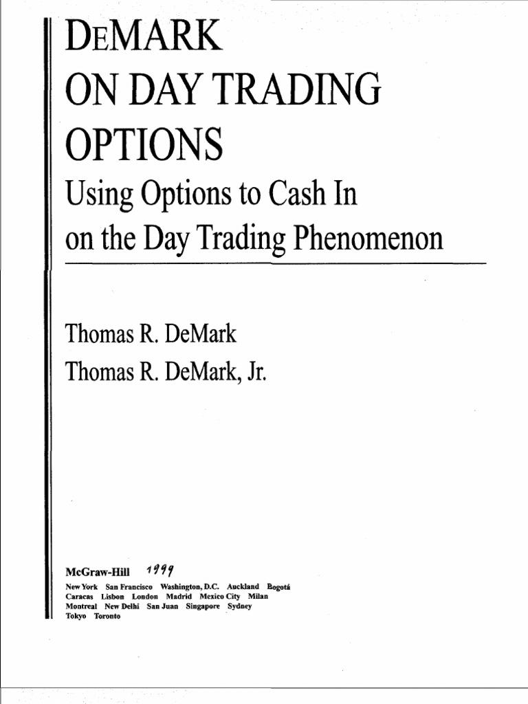 Demark On Day Trading Options Pdf Download - Flatex Etf Sparplan Ishares