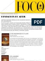 Newsletter de Abril 2011