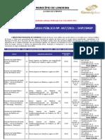 Consulplan Edital Londrin6149