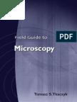 Field Guide of Microscopy