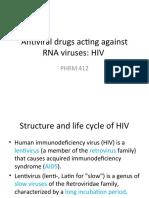 Antiviral Agents-2