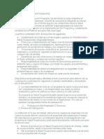 Poltica de Salud Ocupacional (1)
