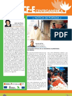 Boletín ACF-E Centroamérica - Edición IV