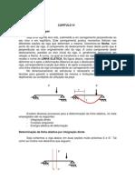 Flexao Elástica de Vigas - Linha Neutra