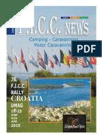 FICC NEWS - ISSUE Nº 1